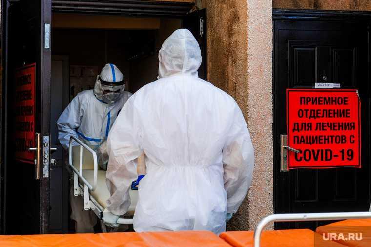 коронавирус ЯНАО карантин продлили ужесточили