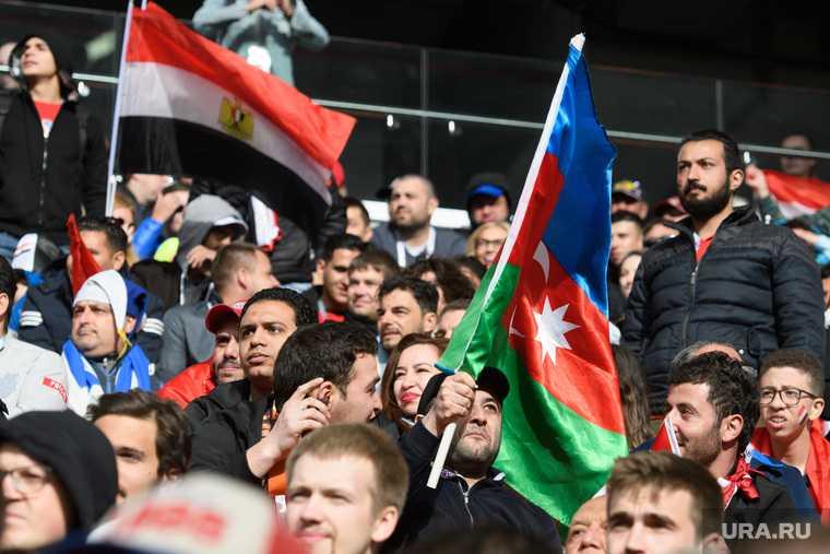 победа Ногрный Карабах
