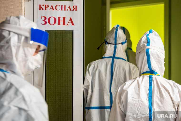 Челябинская область коронавирус COVID заражения умерли 3 декабря