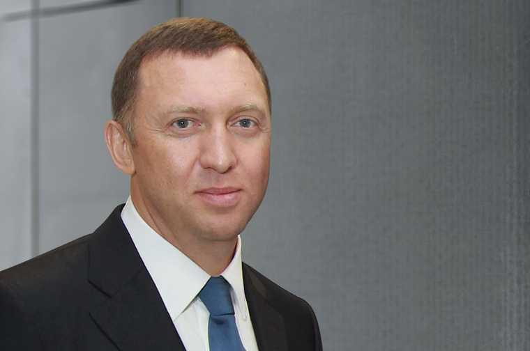 визит Свердловская область Олег Дерипаска заявление коронавирус