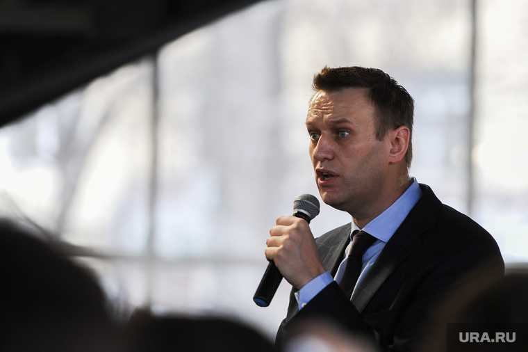Навальный сам заказал фейк о призывах к экстремизму