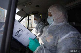 пандемия коронавирус