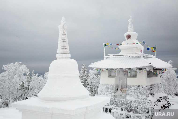 буддийский монастырь шедруб линг лама докшит михаил санников