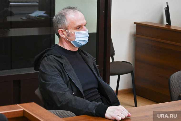 Екатеринбург Бухта Квинс бард Новиков Шилиманов мошенничество коррупция приговор