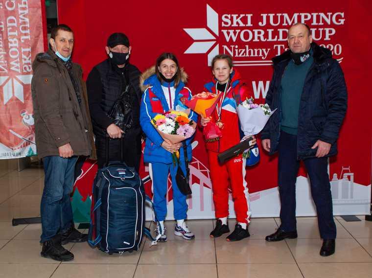 В Екатеринбурге встретили новую звезду бокса. Она уже дважды покорила Европу. Фото и видео