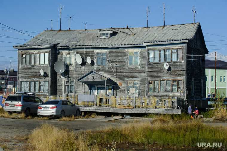 Валентина Каблова против администрации поселка Тазовский судебное разбирательство иск решение
