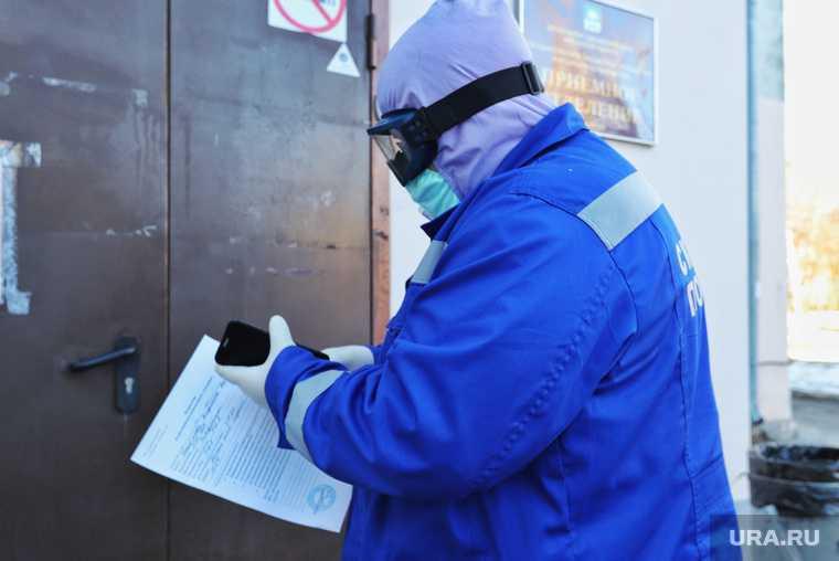 новости хмао советский район трагедия в советском халатность врачей не берут анализы на коронавирус тест на ковид умер из-за пневмонии covid-19