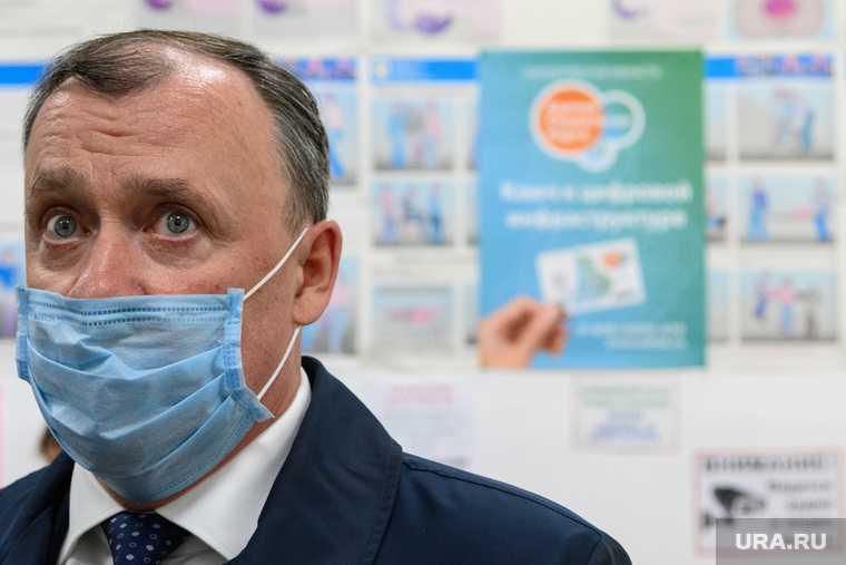 Новый мэр Екатеринбурга выборы Орлов