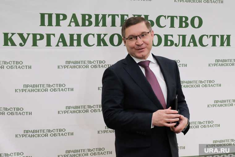 Владимир Якушев полпред