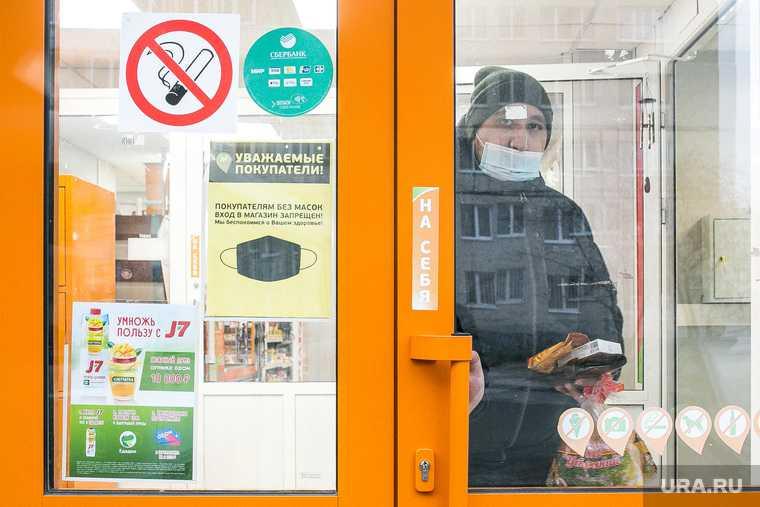 сколько заболело вирусом в россии
