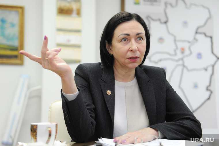 Наталья Котова интервью планы 2021