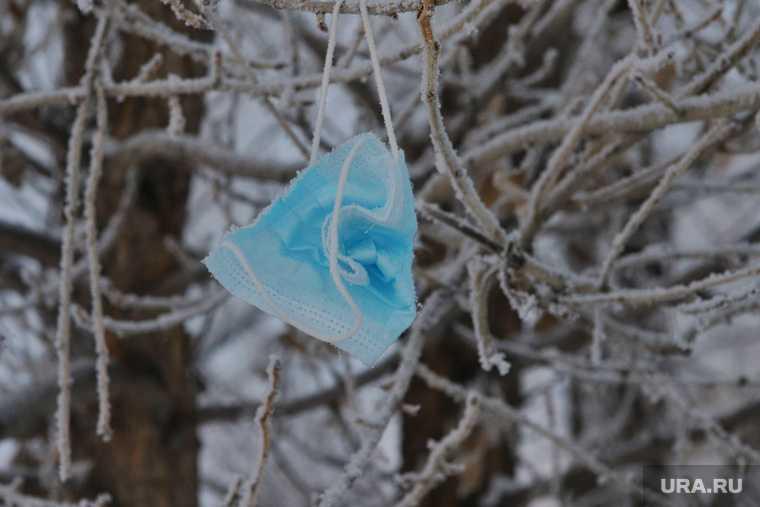 резкое похолодание