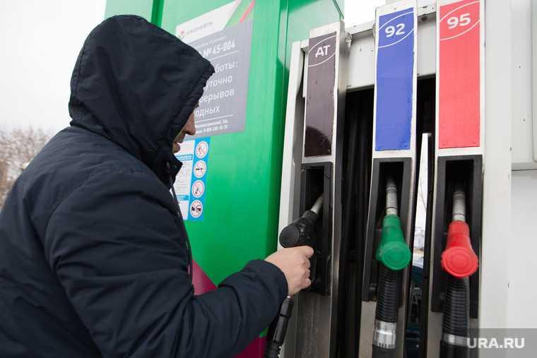 повышение цен на продукты и бензин