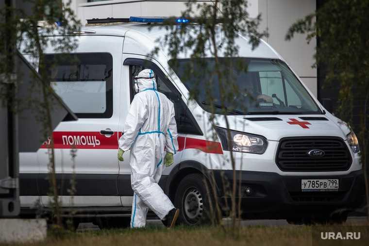 Эксперт прогнозирует уменьшение числа заразившихся коронавирусом в России к концу февраля