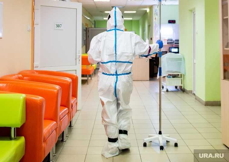 в ЯНАО закрывают COVID-госпиталь несмотря на вспышки заражений