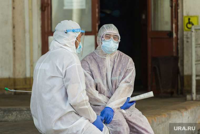 длительный коронавирус заразность