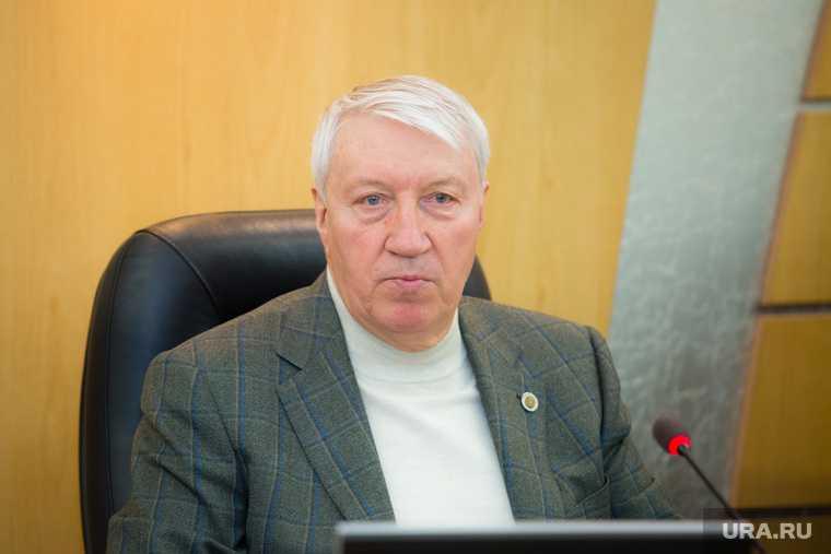 Депутат Госдумы Сидоров перезапуск выборов главы Сургута