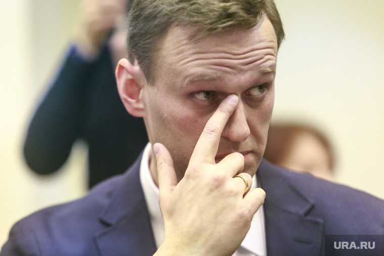 навального ищет фсин
