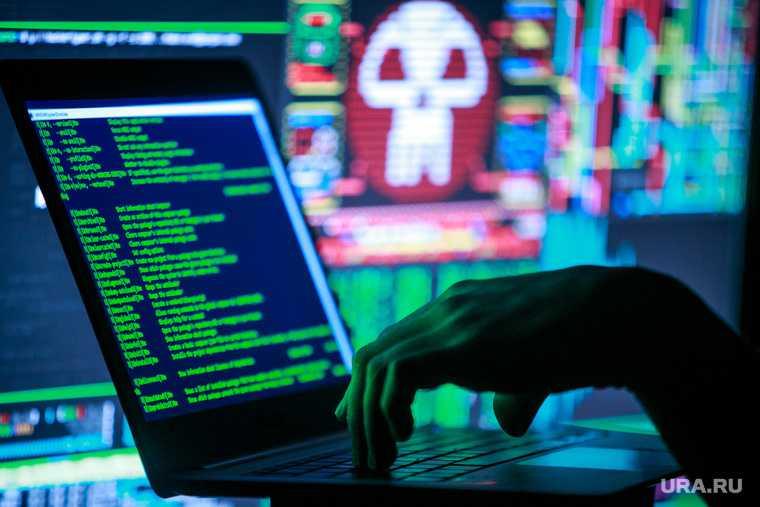 Хакеры взламывают российские больницы