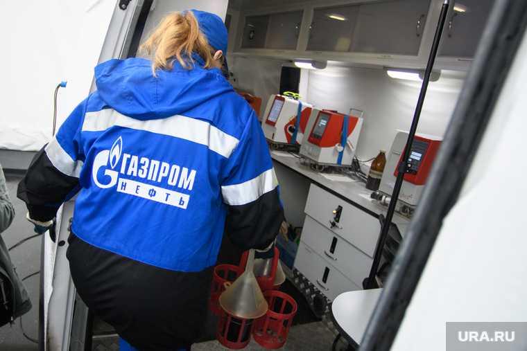 В дочке «Газпромнефть» сменился руководитель