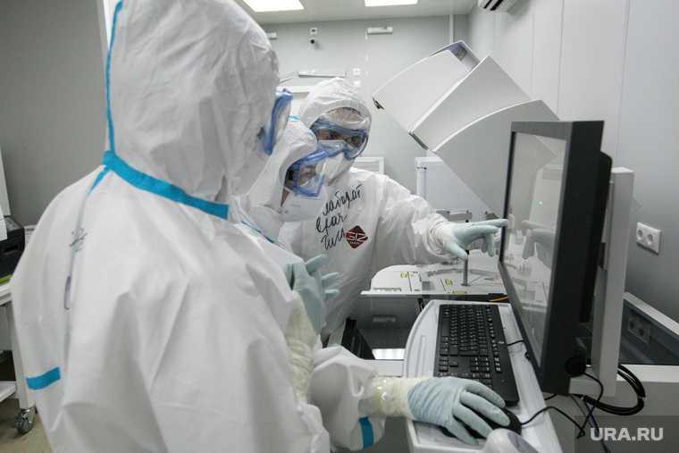 Коронавирус ковид воз ухань версия лаборатория