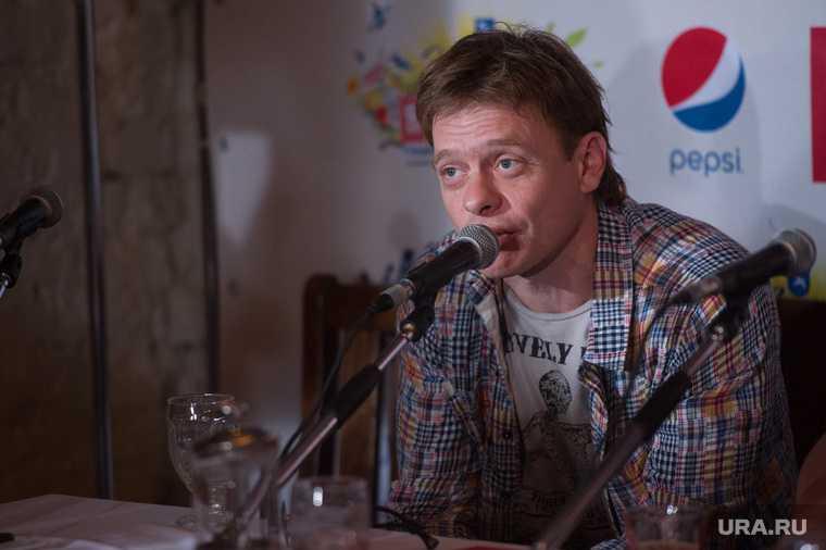 Антон Морозенко Курган