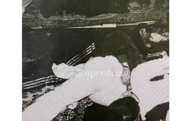 Опубликованы детали убийства, которые вызвали обыски в монастыре. Фото