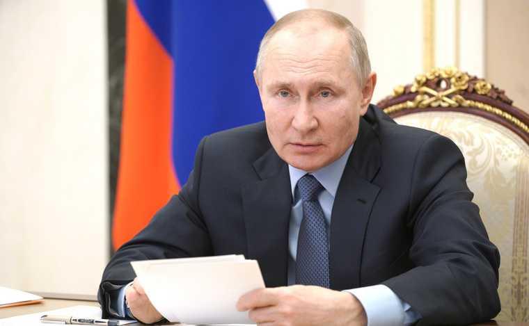 Путин совещание угольная отрасль