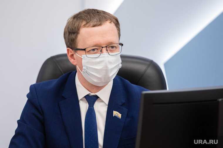 работа замглавы Сургута по экономике главы города Филатов ХМАО