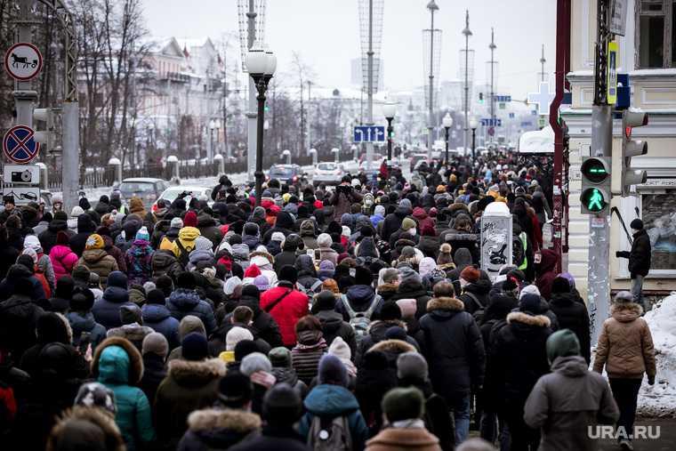 В Юрге с протестами будут бороться флешмобами