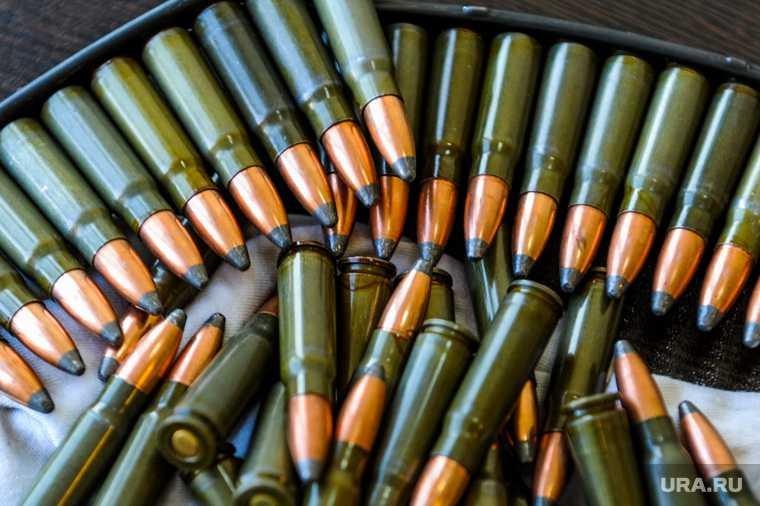 шлиссельбург перестрелка кафе задержаны оружие