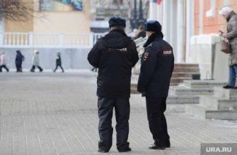 арест депутатов в Москве