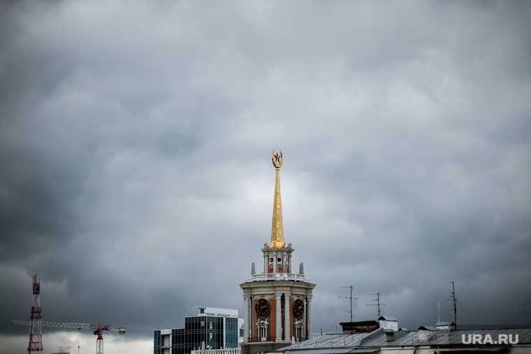 Пирогов мэрия Екатеринбурга конфликт