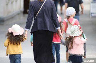 Минтруд семьи дети выплаты имущество критерии