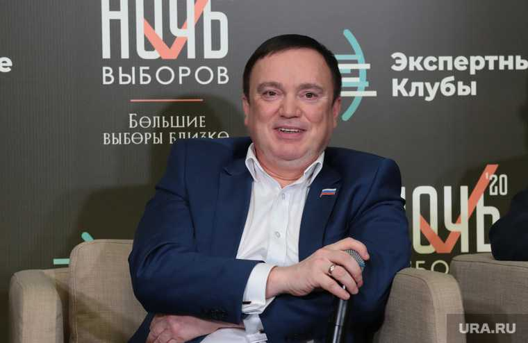 Выборы губернатора. Пермь 2020