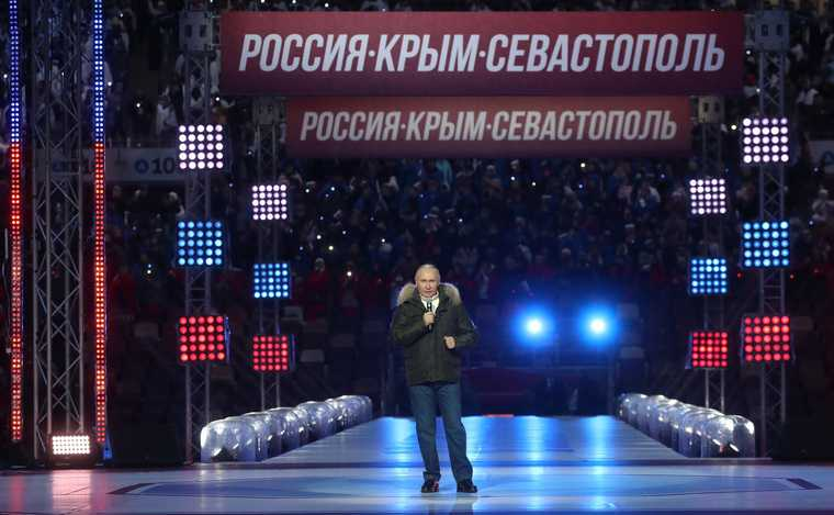 Путин Байден оскорбление