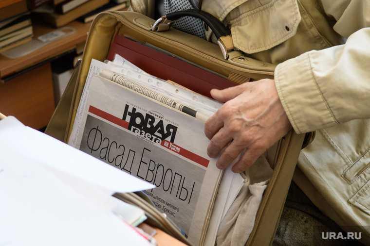 правительство Кадырова требует наказать российское СМИ