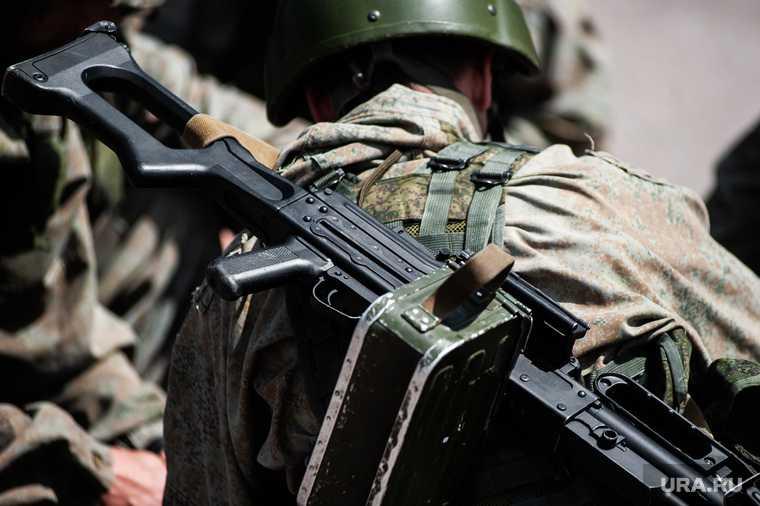 Украина пообещала убить всех россиян в Донбассе
