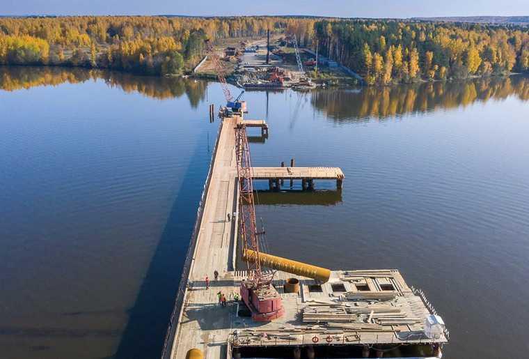 Нижний тагил пруд мост подрядчик штраф