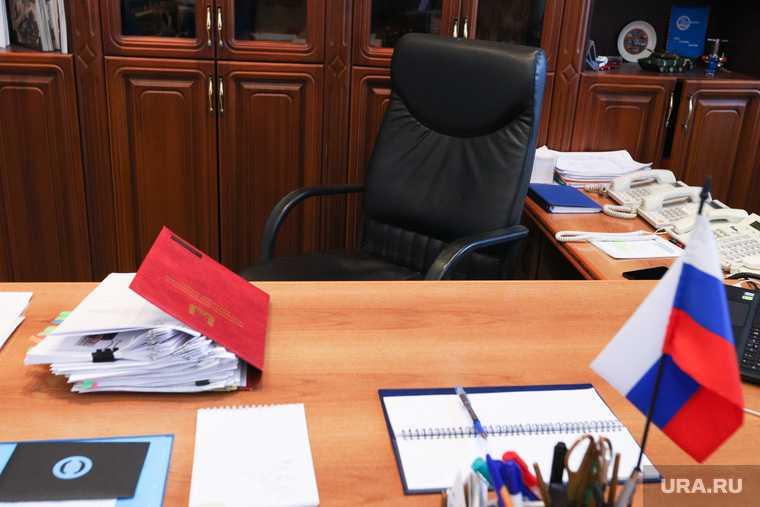 в Тюмени назначили врио медицинского университета