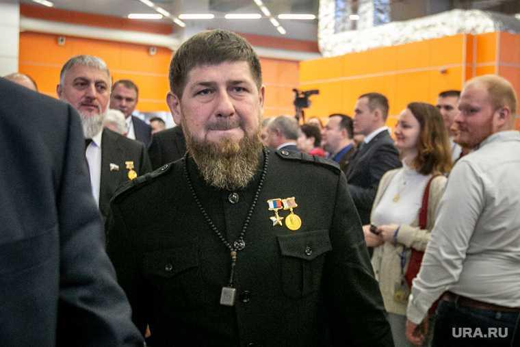конфликт чеченские строители магнитогорск