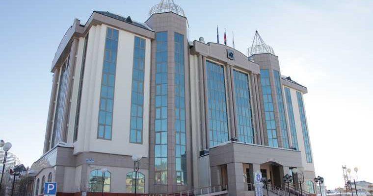 Александр Маркелов департамент взаимодействию федеральными органами государственной власти мировой юстиции ЯНАО