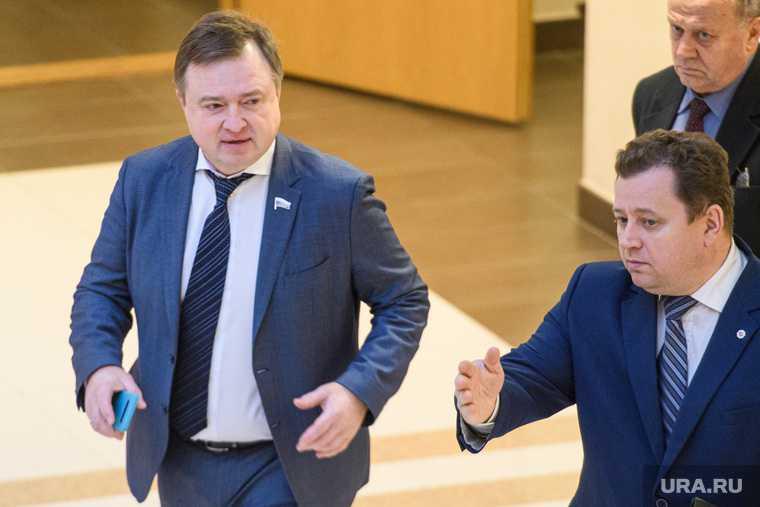 праймериз ЕР Свердловская область выборы 2021 Максим Иванов