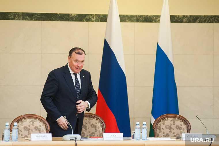 Екатеринбург мэрия гордума