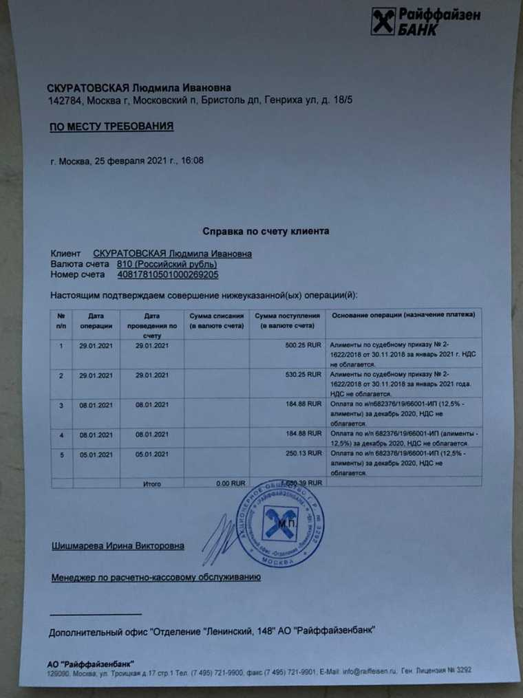 На свердловского депутата-алиментщика пожаловались премьеру РФ. Скрин