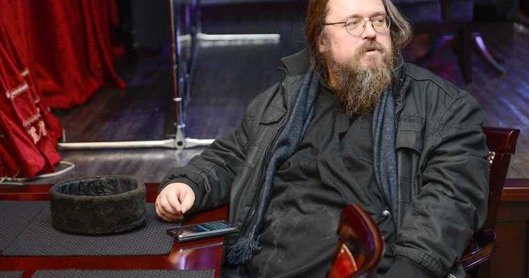 патриарх Кирилл дело Кураева