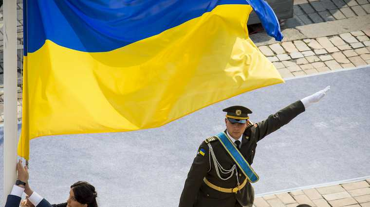 байрактар беспилотники Турция Украина Донбасс полковник запаса