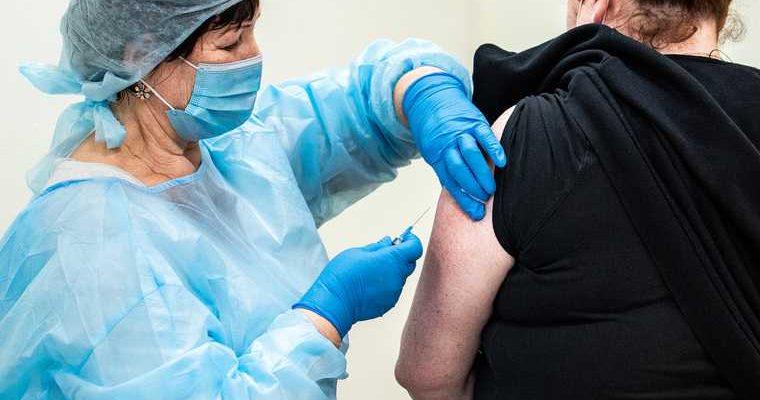 коронавирус новая вакцина