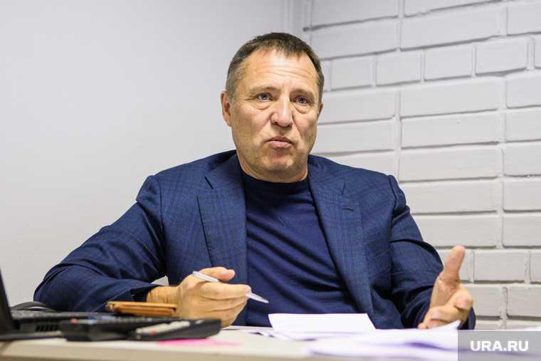 Вячеслав Вегнер КПРФ свердловское заксобрание праймериз «Единой России»