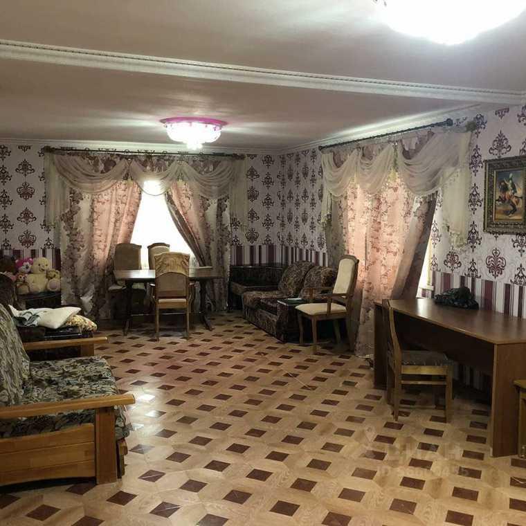 В ЯНАО почти год не могут продать самый дорогой дом в регионе. Фото